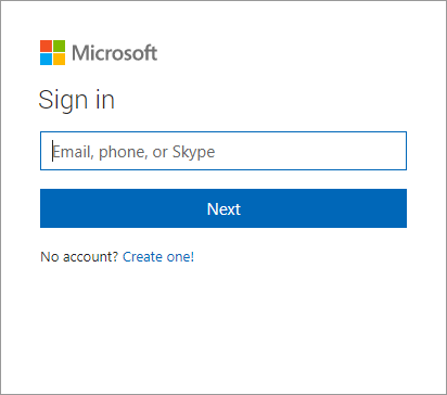 How to Add a Connected Account in Outlook.com - Knowledgebase - PeoplesHost